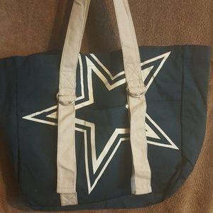 Handbags - Authentic Dallas Cowboys Tote